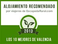Casa-Rural-La-Torreta-alojamiento-rural-recomendado-en-Valencia-(Corbera)