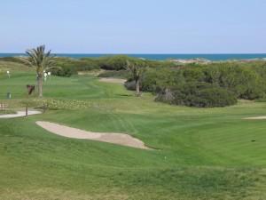 Golf La Devesa