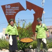 Concurso Internacional de la Paella