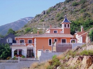 bed-and-breakfast-la-torreta