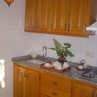 casa rural en valencia apartamento el jardin 01