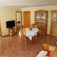 casa rural en valencia apartamento el jardin 03