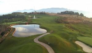 golf La Galiana réduit